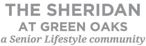 Sheridan at Green Oaks in Lake Bluff, IL